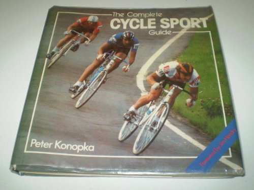 9780715807989: The Complete Cycle Sport Guide