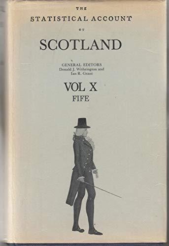 Statistical Account of Scotland: Fife v. 10: n/a