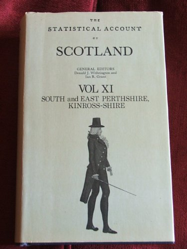 Statistical Account of Scotland: South & East: Withrington, D J