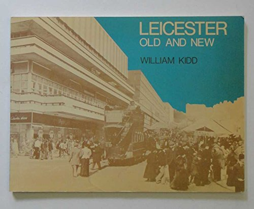 9780715811054: Leicester old and new