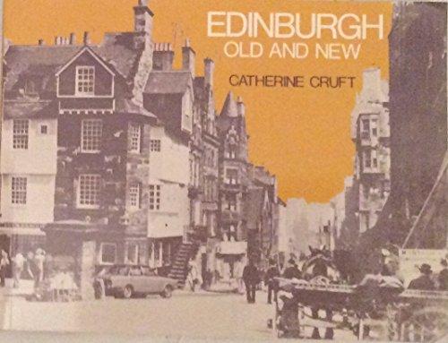 Edinburgh old and new: Cruft, Kitty