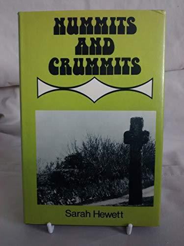 9780715811702: Nummits and Crummits