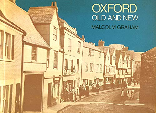 Oxford Old and New: Graham, Malcolm