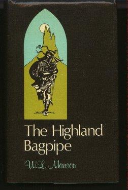 9780715812136: Highland Bagpipe