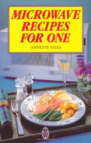 9780716007777: Microwave Recipes for One (Paperfronts)