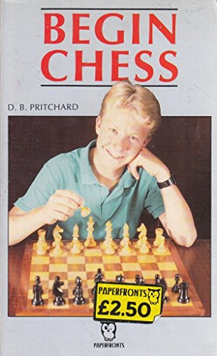 9780716008286: Begin Chess (Paperfronts)