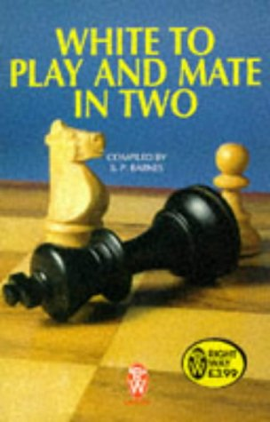 9780716020011: White to Play and Mate in Two