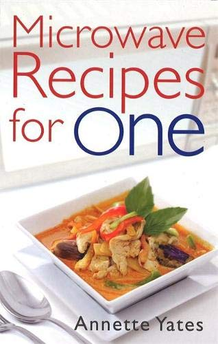 9780716020448: Microwave Recipes For One