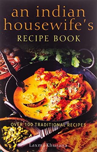 9780716020783: An Indian Housewife's Recipe Book: Over 100 traditional recipes