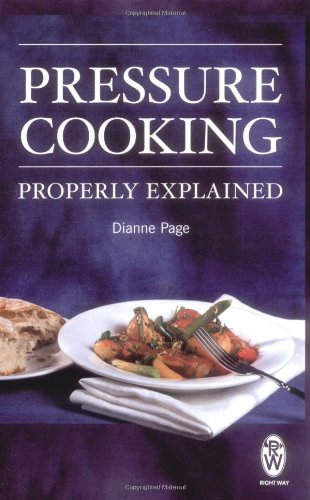 9780716021438: Pressure Cooking Properly Explained