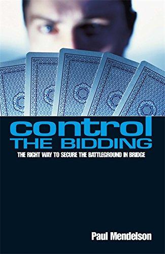 9780716021568: Control The Bidding