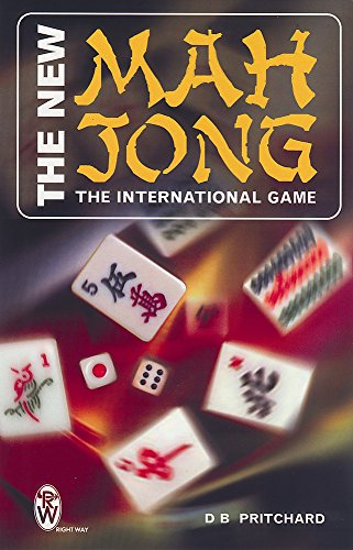 9780716021643: MAHJONG, THE NEW: The International Game