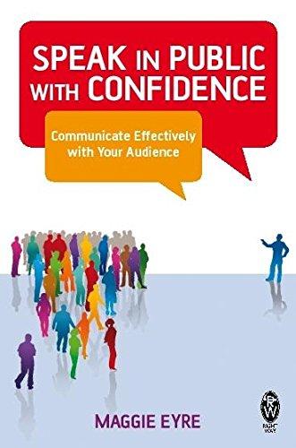 9780716021988: Speak in Public with Confidence
