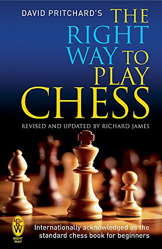 9780716021995: The Right Way to Play Chess