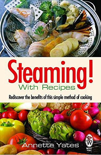 9780716022022: Steaming!