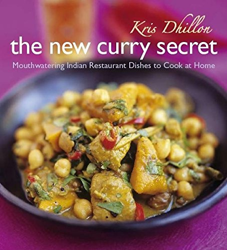 9780716022046: The New Curry Secret