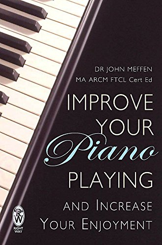 9780716022077: Improve Your Piano Playing