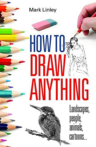 9780716022237: How to Draw Anything