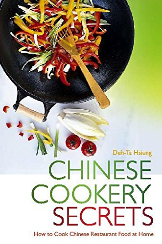 9780716022244: Chinese Cookery Secrets