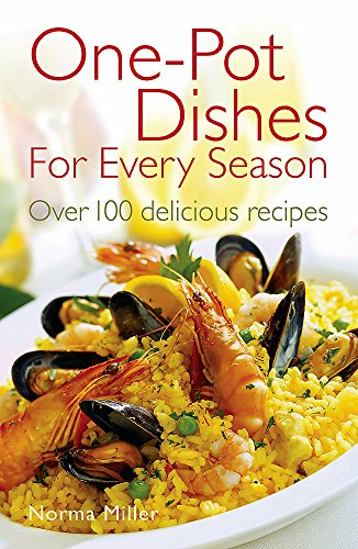 9780716022312: One-Pot Dishes For Every Season