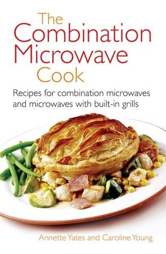 9780716022398: The Combination Microwave Cook
