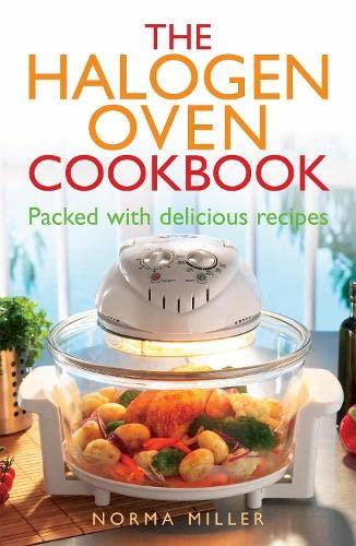 9780716022534: The Halogen Oven Cookbook