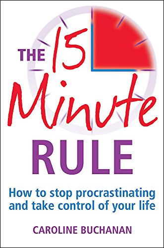 9780716022602: The 15 Minute Rule