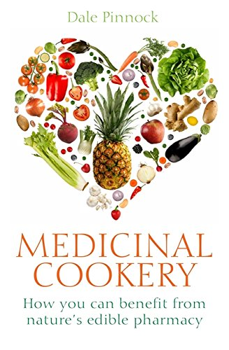 9780716022695: Medicinal Cookery: How You Can Benefit From Nature's Edible Pharmacy