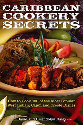 9780716022985: Caribbean Cookery Secrets