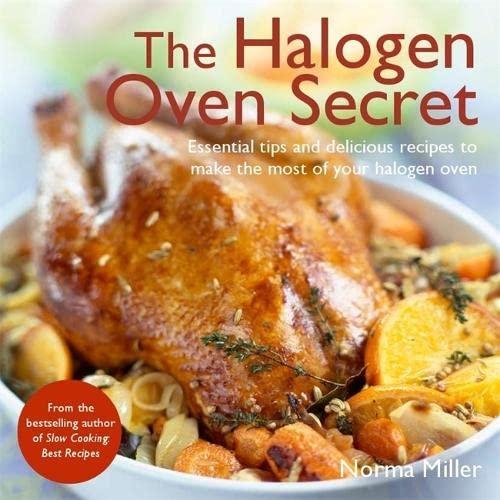 9780716023036: Halogen Oven Secret