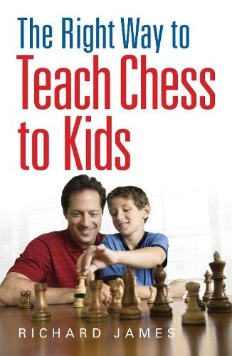 9780716023357: The Right Way to Teach Chess to Kids