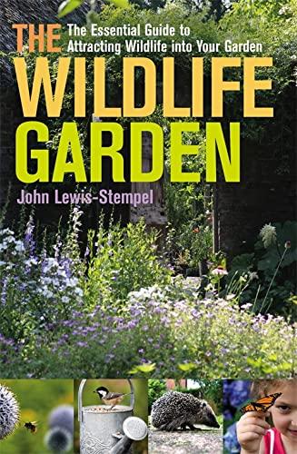 9780716023494: The Wildlife Garden
