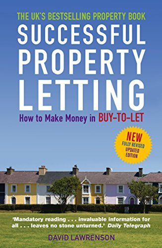9780716023562: Successful Property Letting: How to Make Money in Buy-to-Let