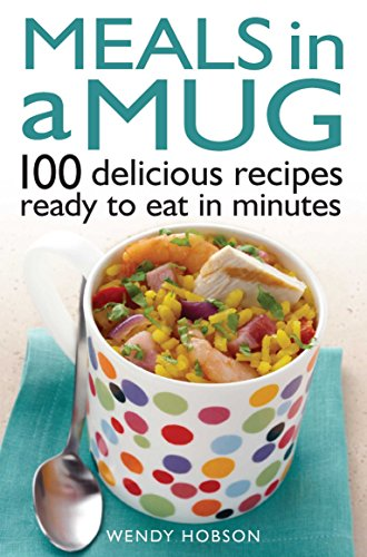 9780716023920: Meals in a Mug: 100 delicious recipes ready to eat in minutes