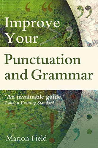 9780716023975: Improve Your Punctuation and Grammar