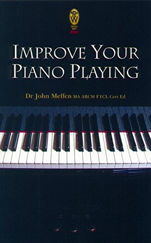 9780716030010: Improve Your Piano Playing (Right Way Plus)