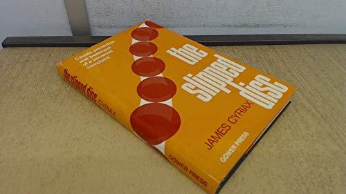Slipped Disc: James H. Cyriax