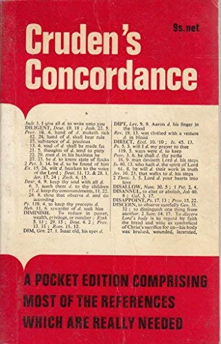 9780716201168: Concordance