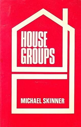 9780716201267: House Groups (Declaring the Faith S.)