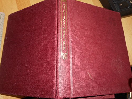 Methodist Service Book: Methodist Church (Great