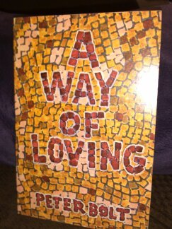 Way of Loving (0716203065) by Peter Bolt