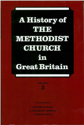 History of the Methodist Church in Great