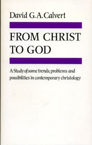 9780716203919: From Christ to God