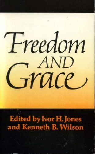 9780716204510: Freedom and grace