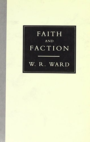 9780716204909: Faith and Faction