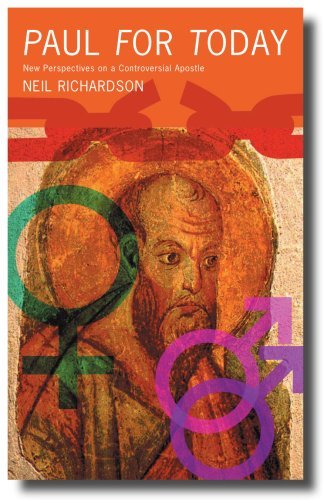 9780716206460: Paul for Today: New Perspectives on a Controversial Apostle