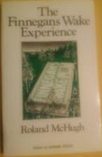 "9780716500650: ""Finnegans Wake"" Experience"