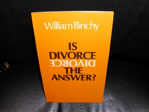 Is Divorce the Answer: An Examination of No-Fault Divorce Against the Background of the Irish ...