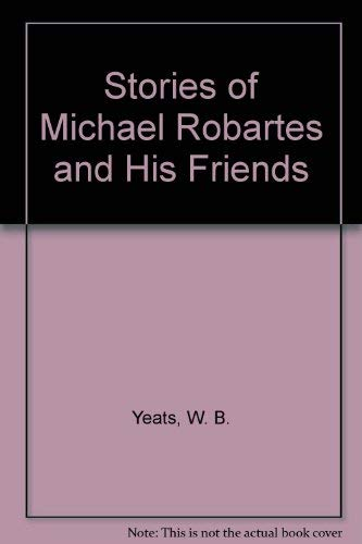 9780716513735: Stories of Michael Robarts and His Friends