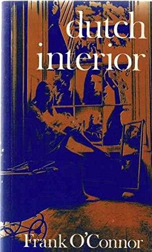 9780716522065: Dutch Interior
